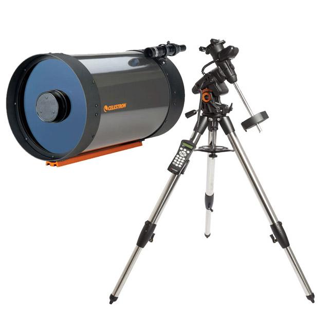 セレストロン C8AL-XLT鏡筒+ADVA...